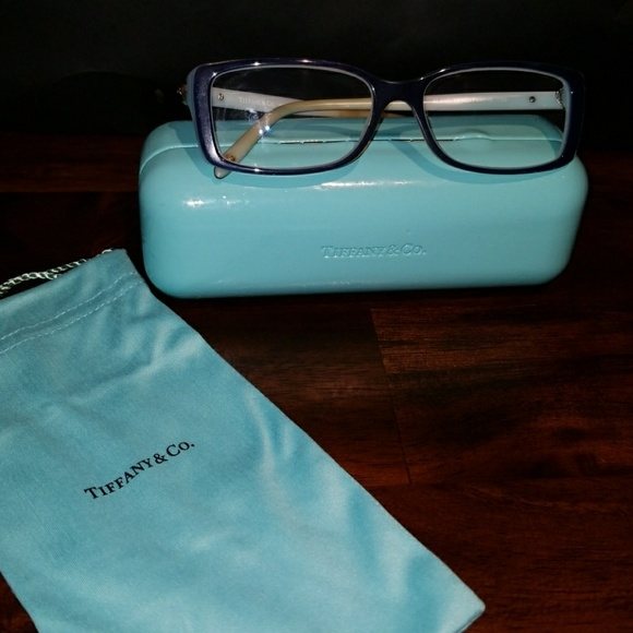 5189f4431e49 Tiffany   Co. Other - Tiffany s glasses